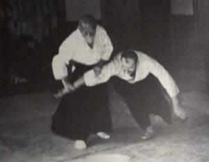 Osensei-mit-Gerd