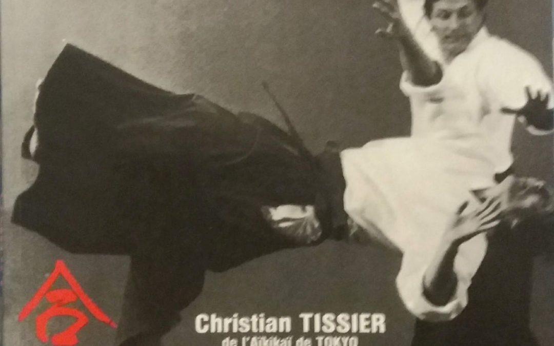 "Miniserie Buchbesprechung: ""Aikido-Initiation"" von Christian Tissier"